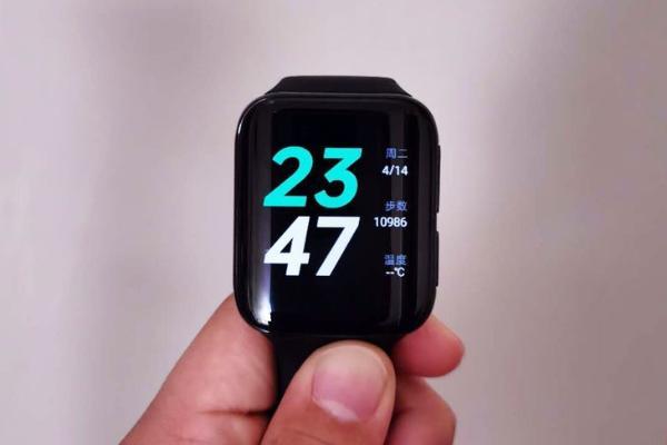 OPPO Watch支持微信回复!佩戴几个月,值得拥有