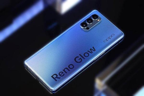 OPPO Reno4系列神仙配色:炎炎夏日选手机也要带点清新
