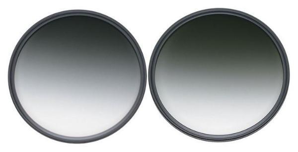 回归传统 HOYA发布PROND GRAD圆形ND滤镜