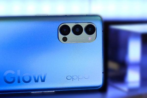 OPPO推新一代Vlog手机 Reno4系列售价3799元起