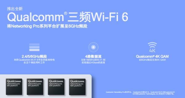 带来全新的移动无线连接体验 高通推出下一代连接技术解决方案