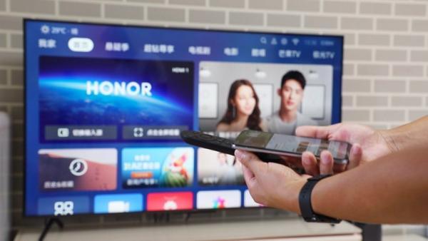 互联网电视的未来是什么样?荣耀智慧屏X1评测
