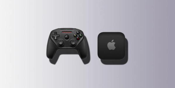 游戏主机新玩家?爆苹果正开发自家ARM游戏主机