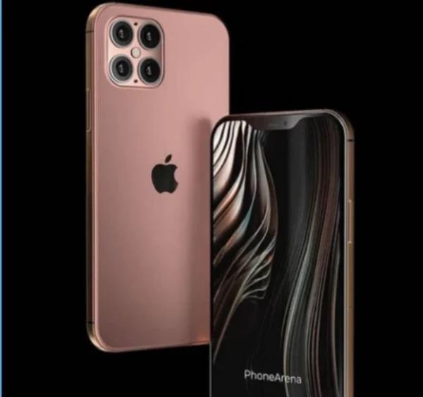 苹果iPhone 12系列或将9月发布,10月上市