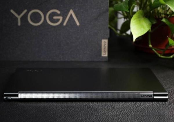 联想 YOGA 9笔记本曝光 最高配4K屏