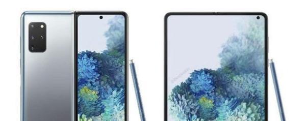 官宣:三星Galaxy Z Fold 2将于8月发布