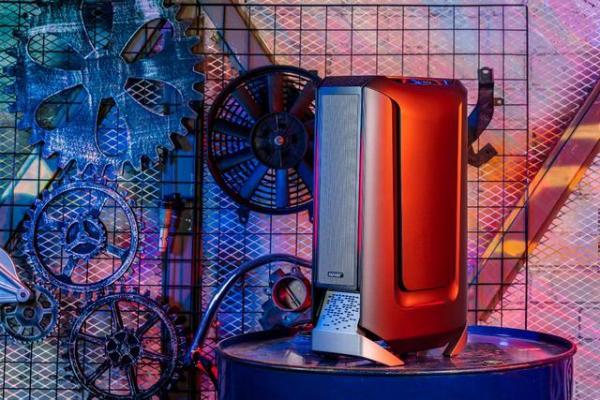 七彩虹Sigma I300台式电脑释放强悍性能