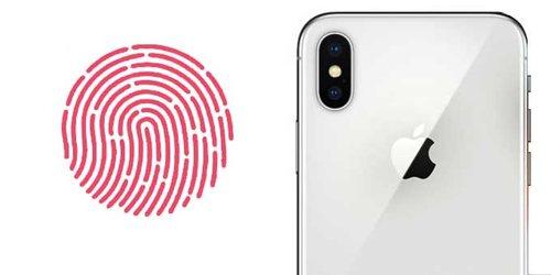 Touch ID回归 苹果仍在研发屏下指纹技术