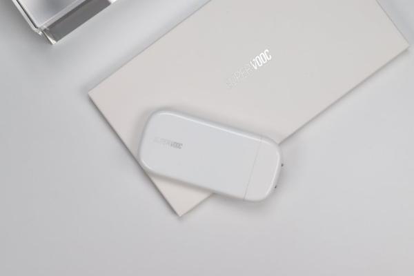 手机电脑全能充 OPPO 50W超闪饼干充电器兼容多种协议