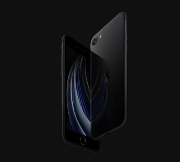 2021款iphone SE或采用侧边指纹