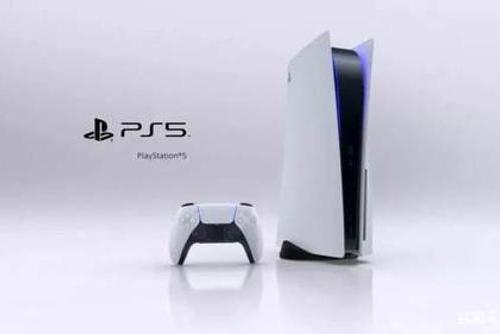 低调沉稳 PS5或有黑色版本