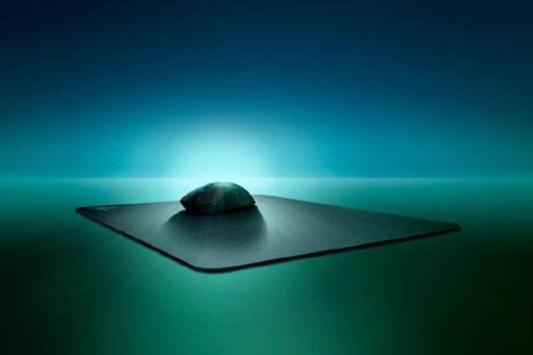 雷蛇发布新款瞬甲虫鼠标垫 四层设计超低摩擦图层