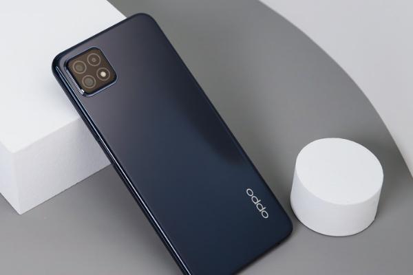 OPPO A72评测:推动5G普及的高性价比手机