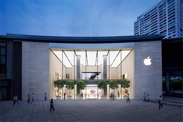 可穿戴设备市场排名,苹果老大哥地位稳固