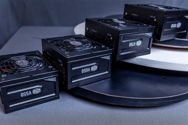 酷冷至尊首次推出SFX电源 全模组金牌认证