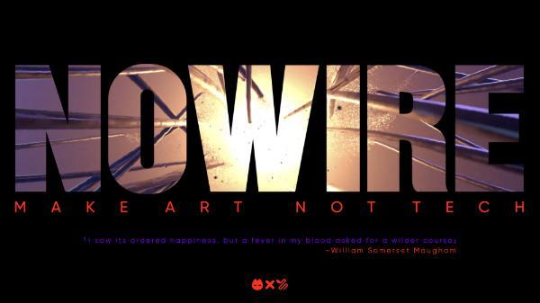 怒喵科技发布新品牌 NOWIRE,亚文化 + 社群共创进军 TWS 领域_驱动中国