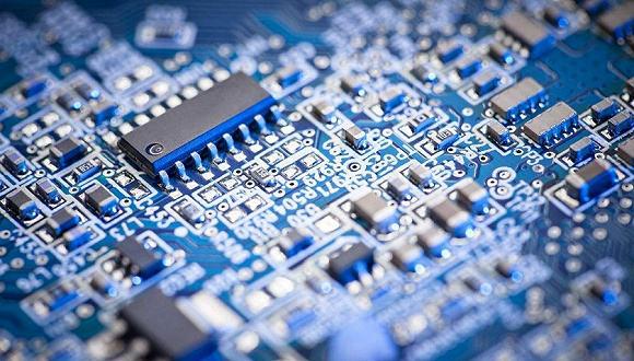 上海铕芯半导体有限公司成立  注册资本13亿元