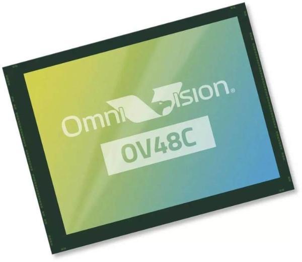小米10至尊纪念版主摄源自豪威OV48C