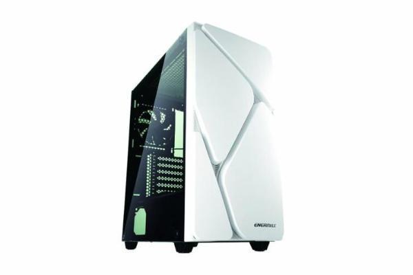 ENERMAX上架RGB电脑机箱系列