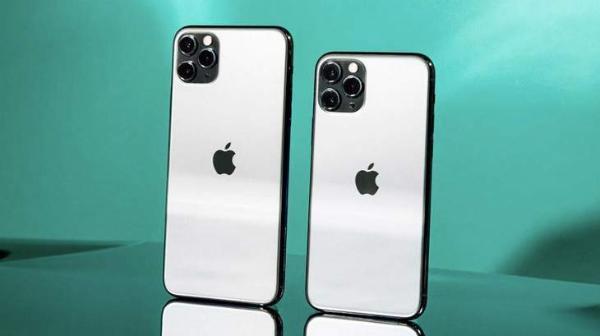 显示器内部人士否认iphone12配备高刷屏幕