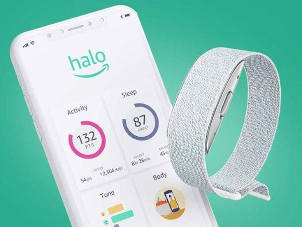 挑战垄断!亚马逊推出智能手环Halo