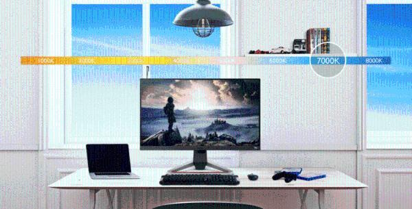 超时空之旅 明基MOBIUZ系列游戏显示器上市