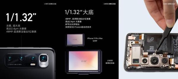 小米10周年:小米10至尊纪念版正式发布