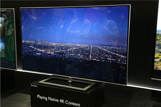 上游面板价格继续走高,电视会涨价吗?