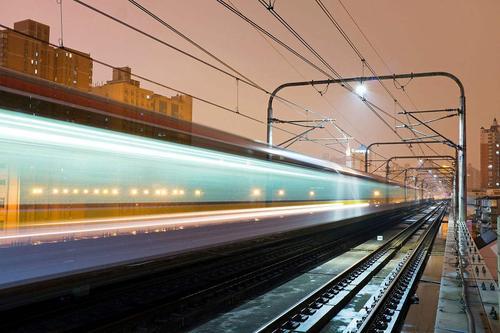 重庆市轨道交通集团与中国移动携手打造5G智慧轨交