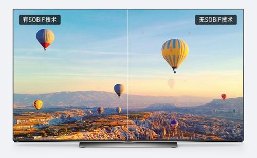 尽享畅快,创维旗舰OLED电视限时促销中