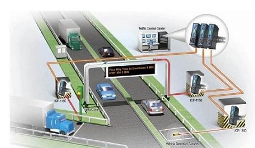 国内首个5G未来智能交通中心示范区落成