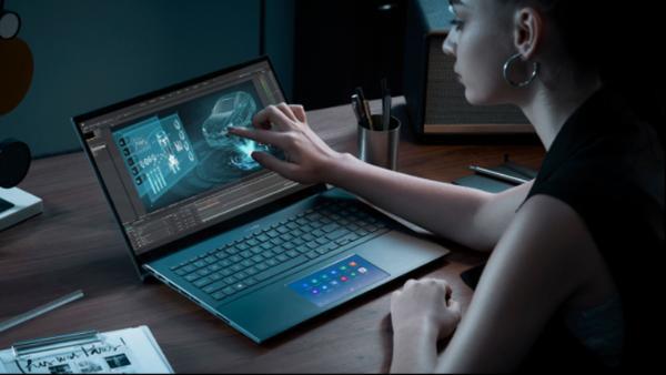 首发英特尔EVO平台 华硕灵耀X系列新品发布