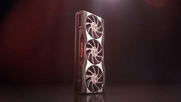 AMD中国官方晒出RX 6000系列显卡设计