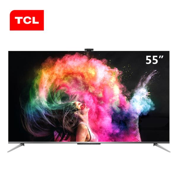TCL Q78D旗舰云社交智慧电视 畅享AI与社交