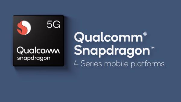 加速5G网络普及 高通将5G扩展至骁龙4系移动平台