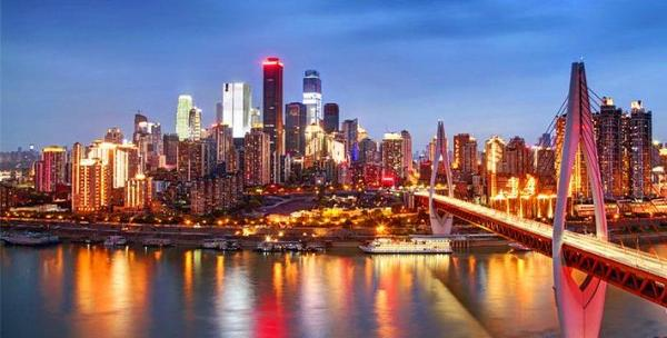 重庆已建成5G基站4.2万个