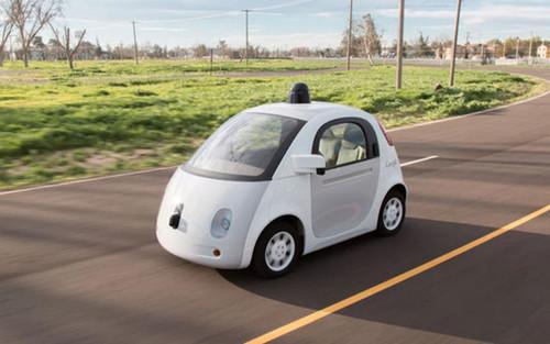 领衔全球,北京将建设首个高级别自动驾驶示范区