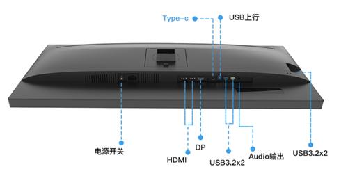 AOC P2系列Type-C显示器新品火热开启预购