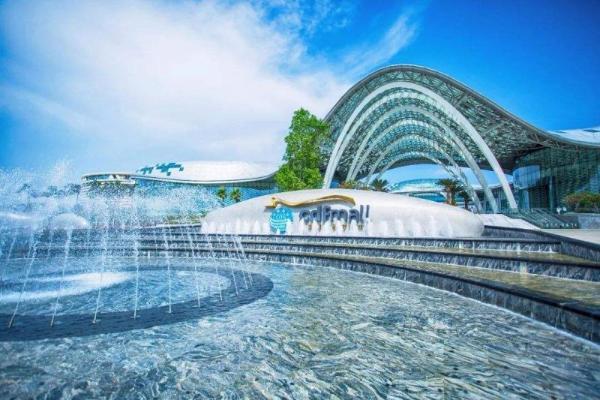消费购物新天堂,海南离岛免税8天销售10.4亿