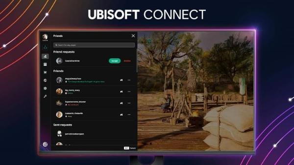 育碧推出新服务,整合Uplay等原有服务