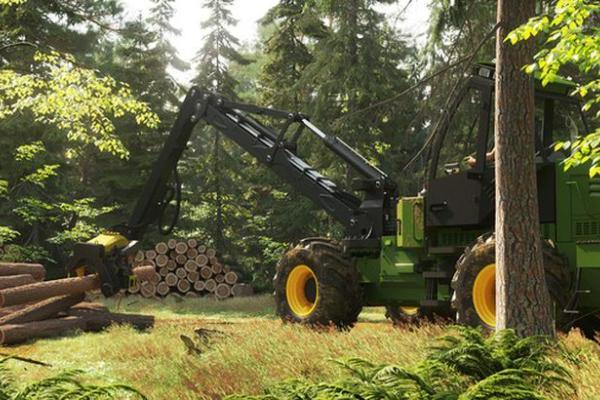 《护林员模拟器》将开启抢先体验 亲近大自然
