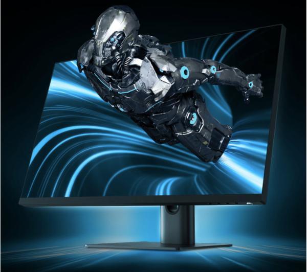 小米上架新款144Hz IPS显示器,仅售999元
