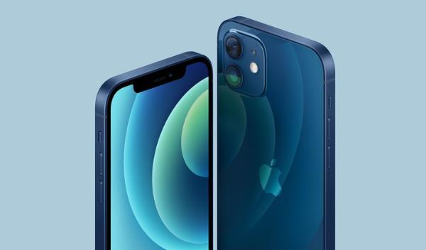 iPhone12系列发布 5499元起,均支持5G