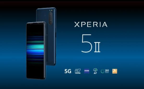 双旗舰来袭 索尼Xperia 1 Ⅱ/Xperia 5 Ⅱ发布