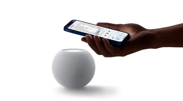 HomePod mini与 HomePod打造立体声组合?你真的想多了