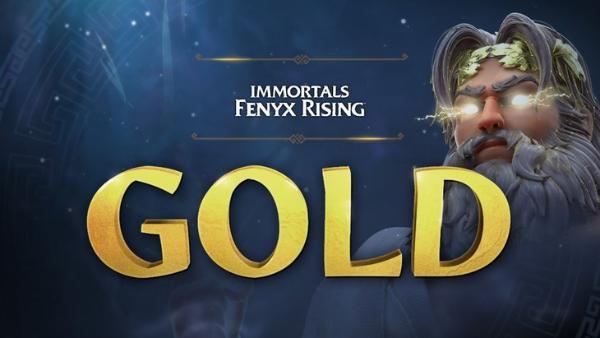 《渡神纪:芬尼斯崛起》完成开发,进入压盘阶