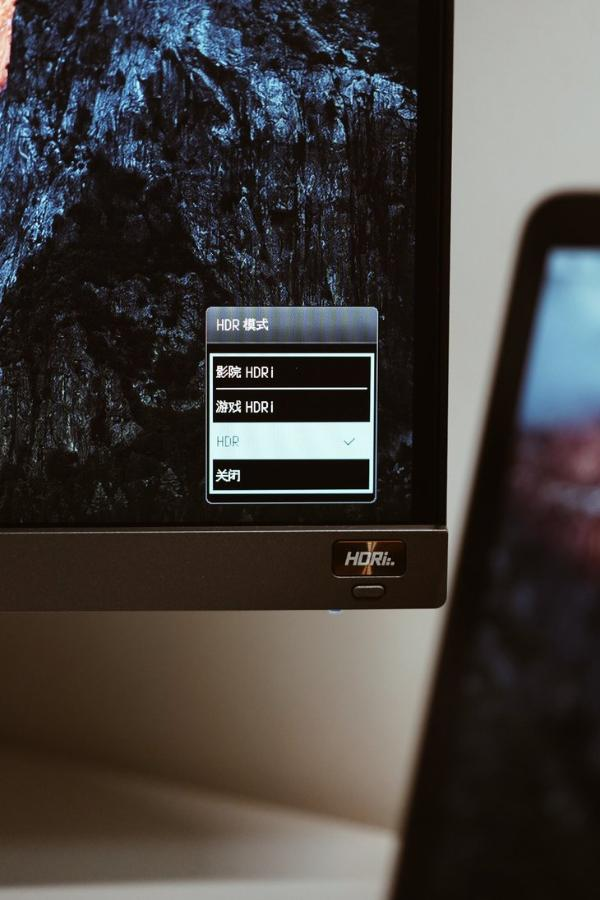 2K视听新享受——明基EW2780Q显示器促销预售