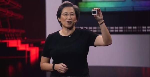 AMD RX 6000系列显卡发布:战平3090还便宜4000!