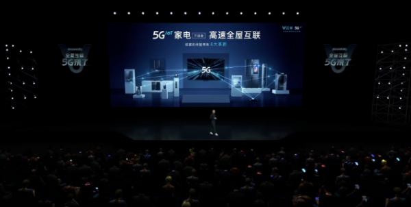 打造高科技的家!云米提出5GIoT家的六大革新