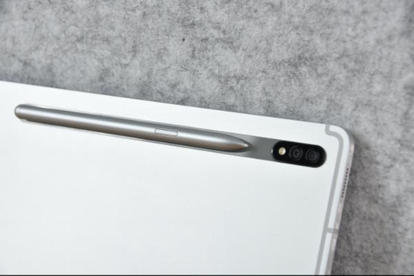 GalaxyTabS7+评测 三星对于生产力平板的坚持与执着